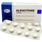 aldactone 100mg pills